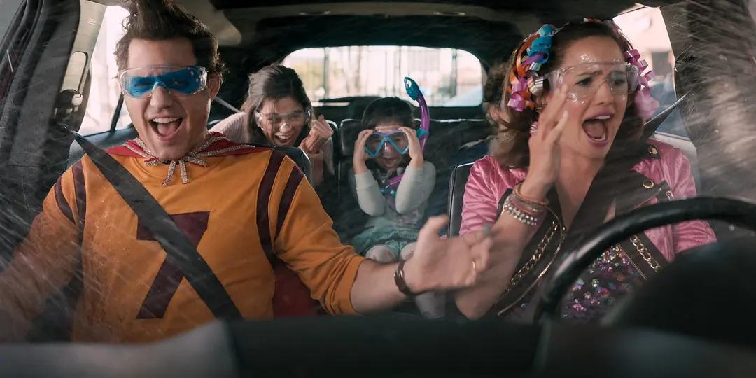有求必應日影評:是一部溫馨的家庭電影,每個孩子都希望父母對所有事情說