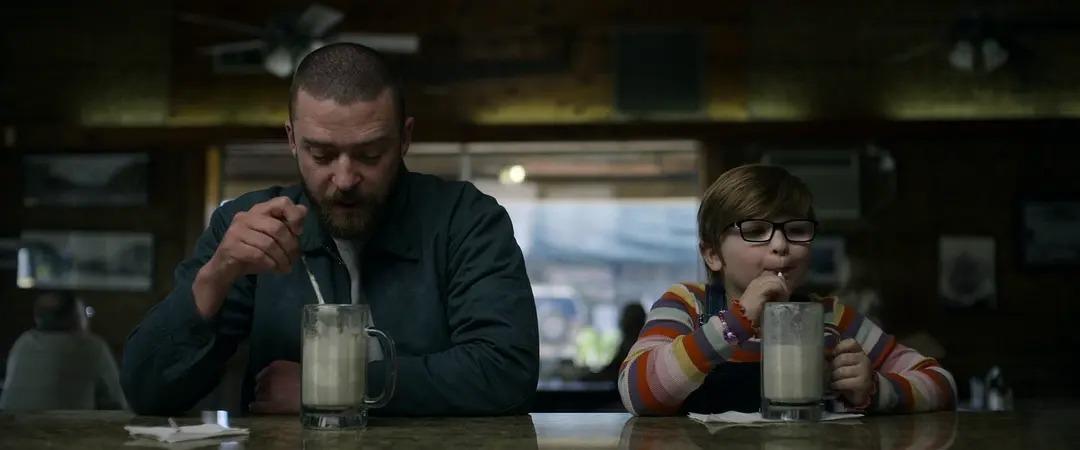 帕瑪帕爾默 電影影評 一部關於愛 接納和追求有自己家庭的電影1