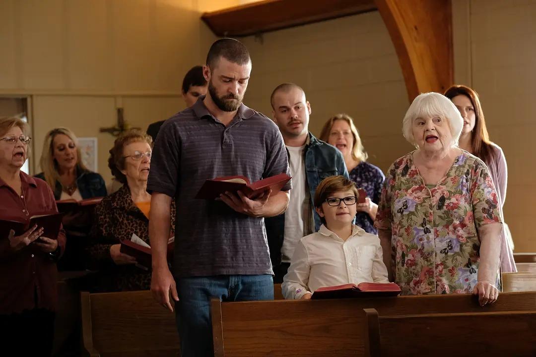 帕瑪帕爾默 電影影評 一部關於愛 接納和追求有自己家庭的電影