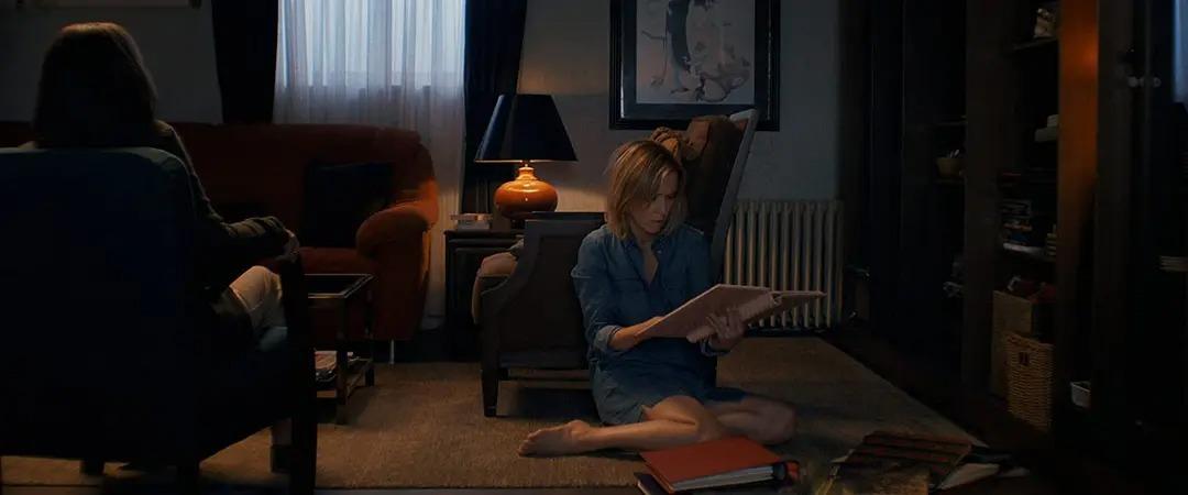 法國電影 兩人之間 我們倆 影評 這部電影溫暖了我的心 同時也讓我心碎02