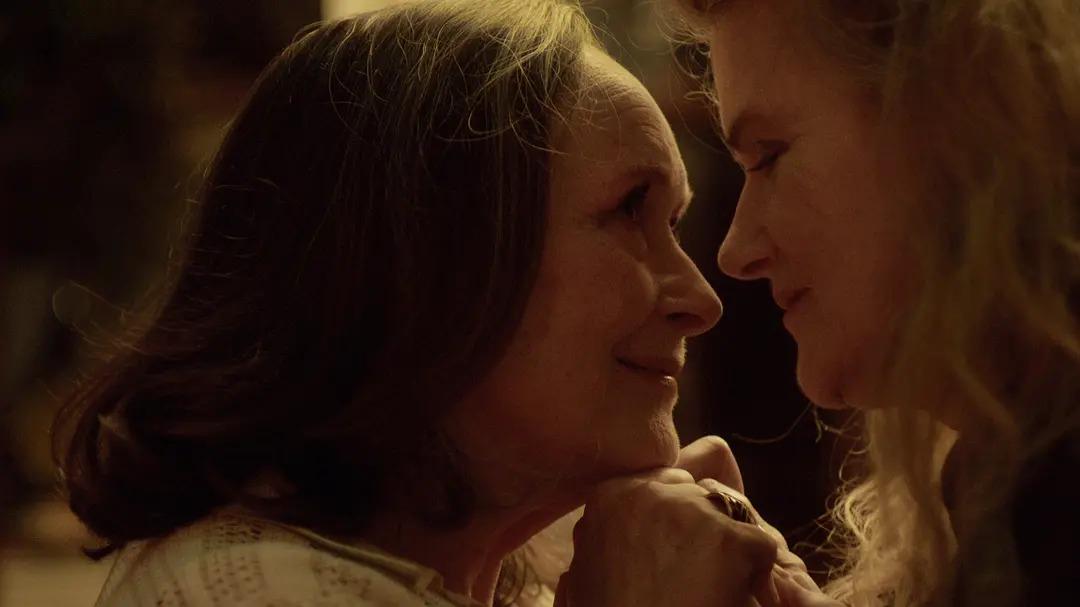 法國電影 兩人之間 我們倆 影評 這部電影溫暖了我的心 同時也讓我心碎01