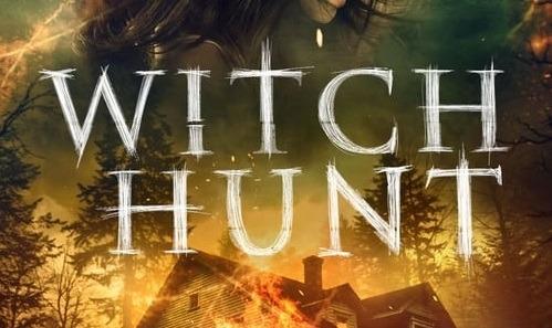 影評《當代獵巫行動》一部劇情緩慢但令人滿意的電影1