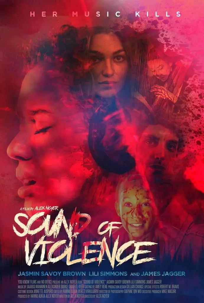 电影《暴力之音 sound of violence》影評 如果你是驚悚電影的粉絲,這會是你的菜01