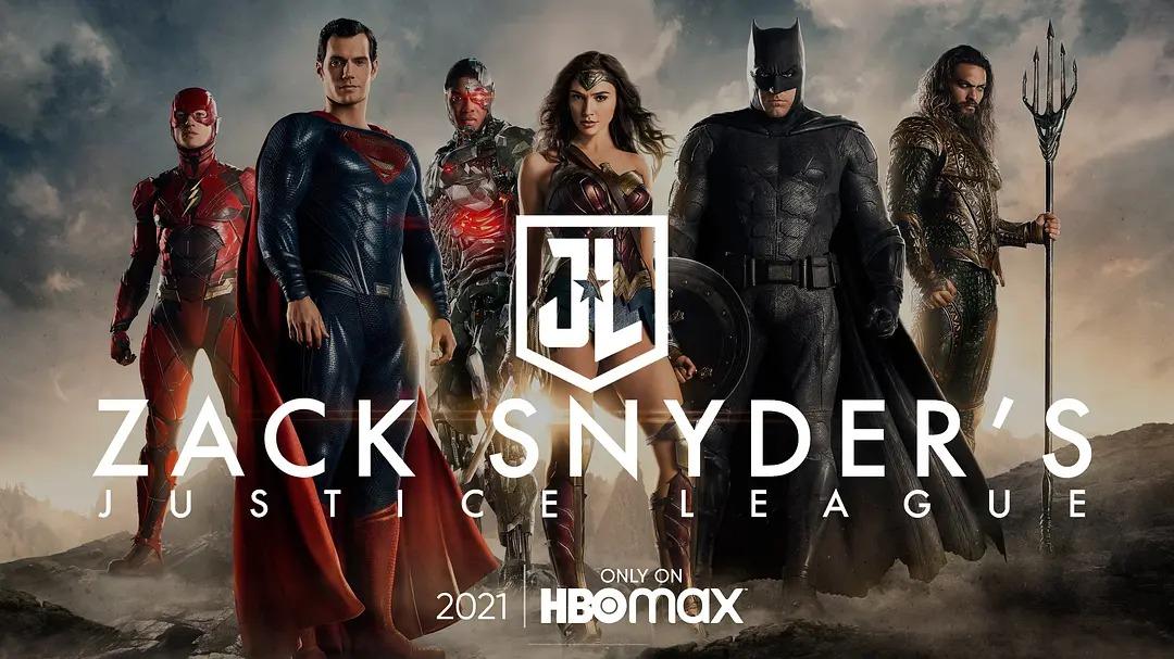 《查克.史奈德之正義聯盟》影評 每一個角色故事都非常豐富,每一個超級英雄之間都緊緊聯繫在一起02