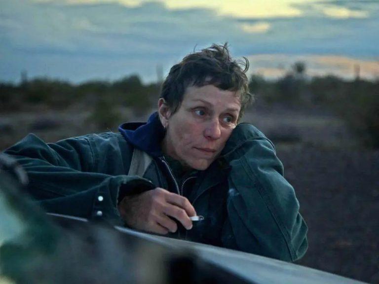 影評《遊牧人生 浪跡天地》這幾乎是每個人看過都讚不絕口的電影02