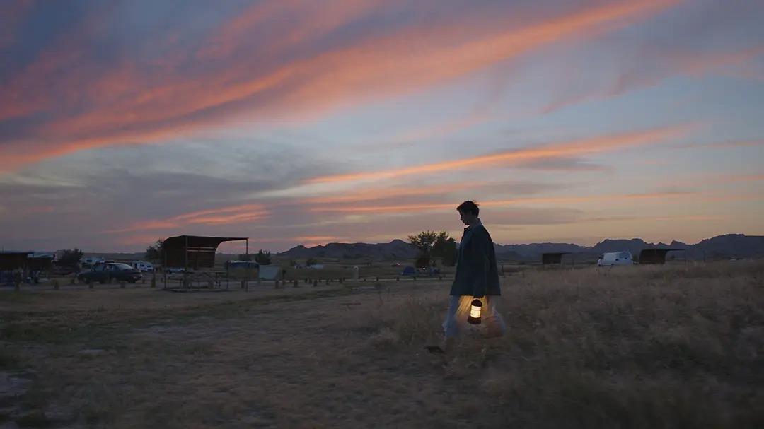 影評《遊牧人生 浪跡天地》這幾乎是每個人看過都讚不絕口的電影