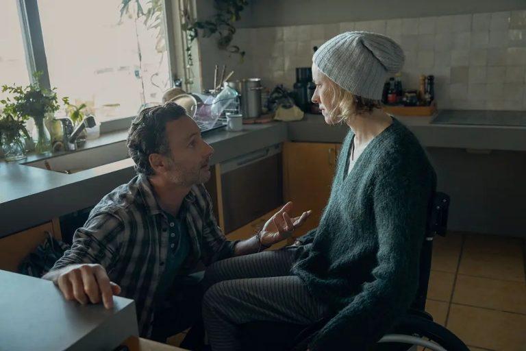 netflix影評《希望鳥 企鵝奇緣》這是一部鼓舞人心、催人淚下的電影02