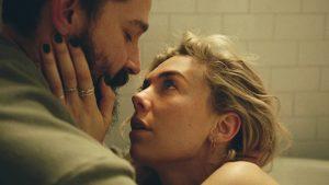 《女人碎片 心碎的女人 pieces of a woman》影評 一部觸及現實生活的電影,是一部真正令人心碎的電影01