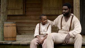 《廢奴皇帝 先鋒 emperor》影評 這部關於奴隸故事的電影值得一看嗎?01