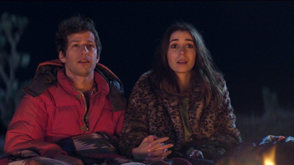 影評《棕櫚泉不思議 戀愛假期無限》 一部有趣的浪漫喜劇電影02