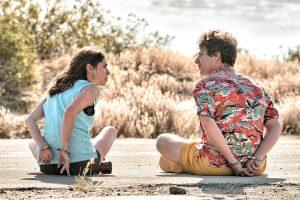 影評《棕櫚泉不思議 戀愛假期無限》 一部有趣的浪漫喜劇電影01