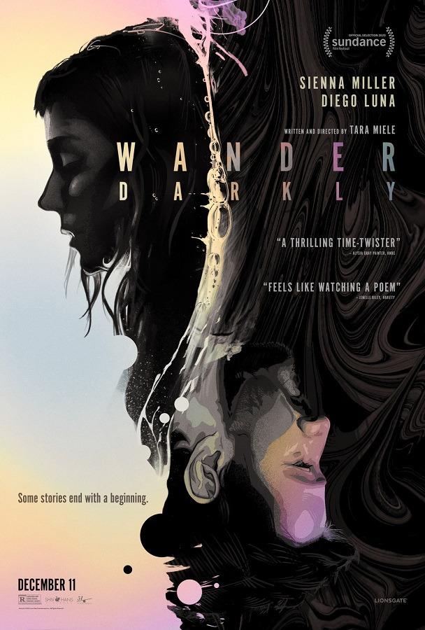 2020年十大最佳電影 黑暗漫遊 wander darkly