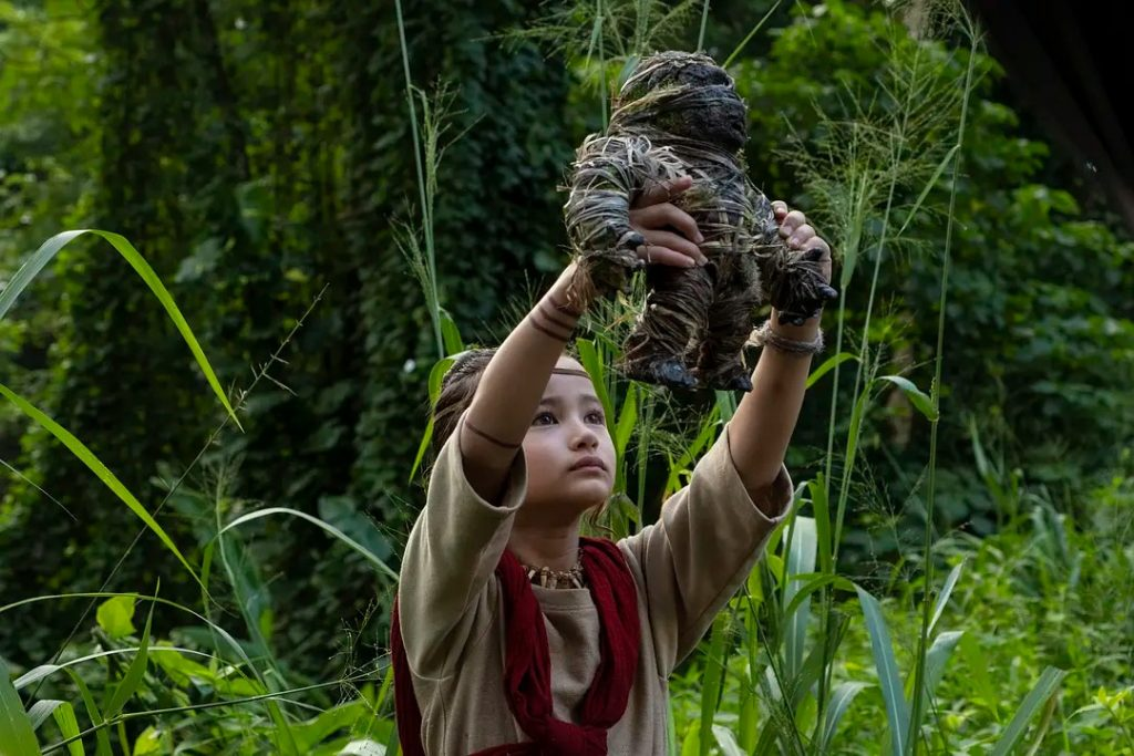 美國大片《哥吉拉大戰金剛 哥斯拉大戰金剛 godzilla vs kong》影評 是一部視覺震撼的動作大片,是必看的怪獸電影之一 03