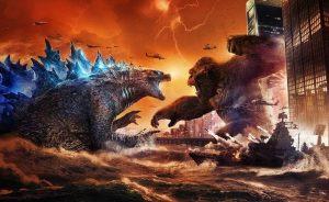 美國大片《哥吉拉大戰金剛 哥斯拉大戰金剛 godzilla vs kong》影評 是一部視覺震撼的動作大片,是必看的怪獸電影之一 05