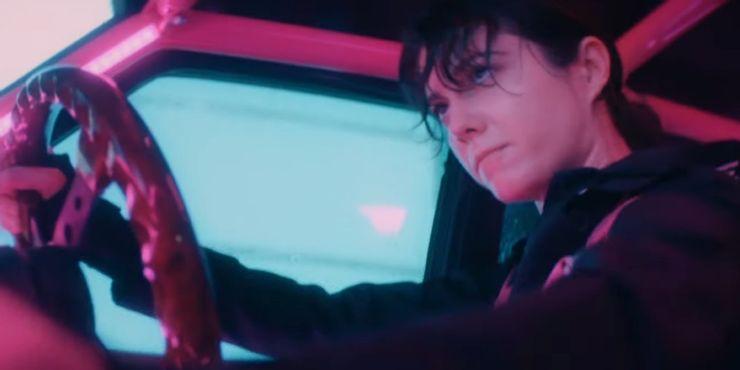 netflix电影推荐:2021年七部最新好看的动作片推荐 凯特 kate