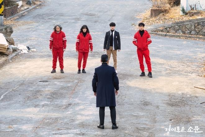 5netflix韓劇影集驅魔麵館驚奇的傳聞劇評