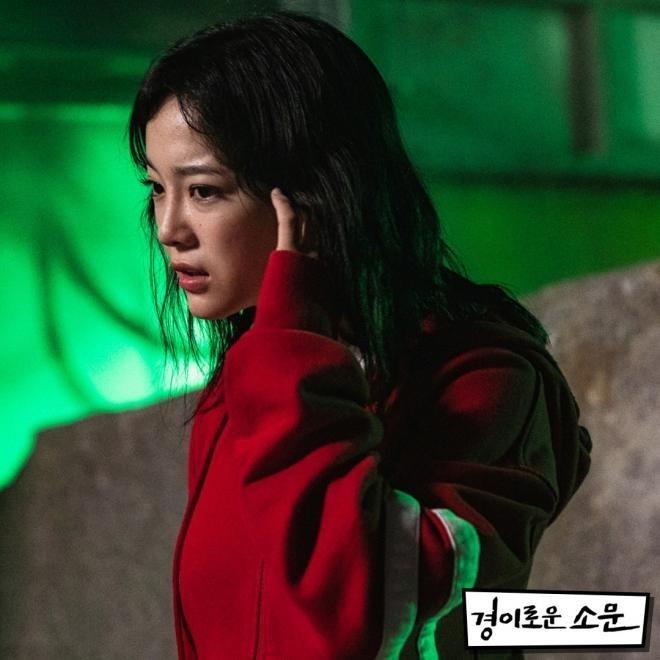 6netflix韓劇影集驅魔麵館驚奇的傳聞劇評
