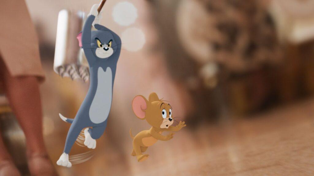 貓和老鼠2021影評 02