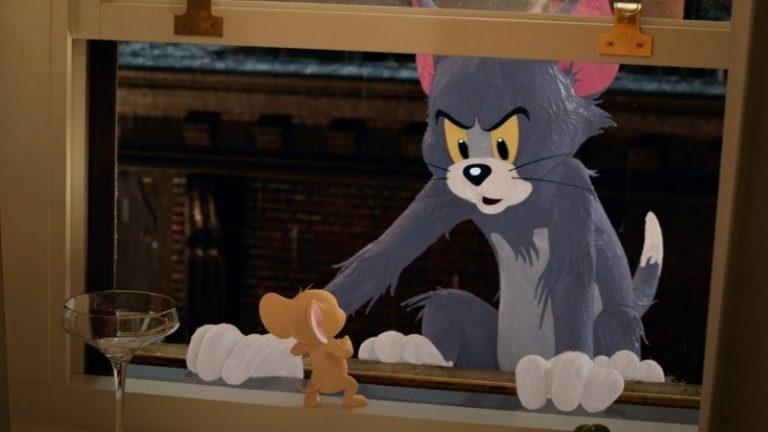 貓和老鼠2021影評 03