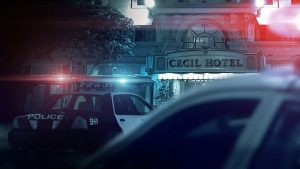 netflix紀錄片犯罪現場:賽西爾酒店失蹤事件