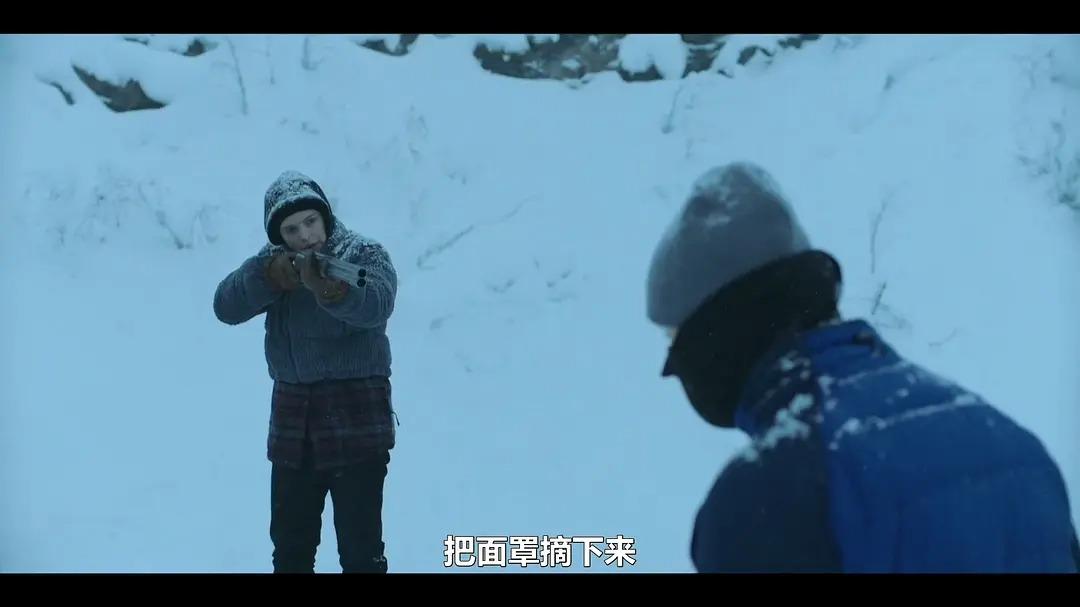 熊鎮美劇03