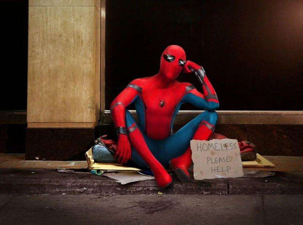 2021年十大最受期待的電影續集 蜘蛛人 無回之戰 新蜘蛛俠3