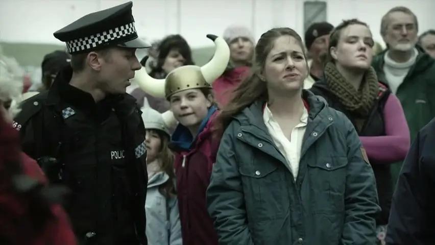 10部最好看的偵探英劇推薦 設德蘭謎案 設得蘭謎案 shetland