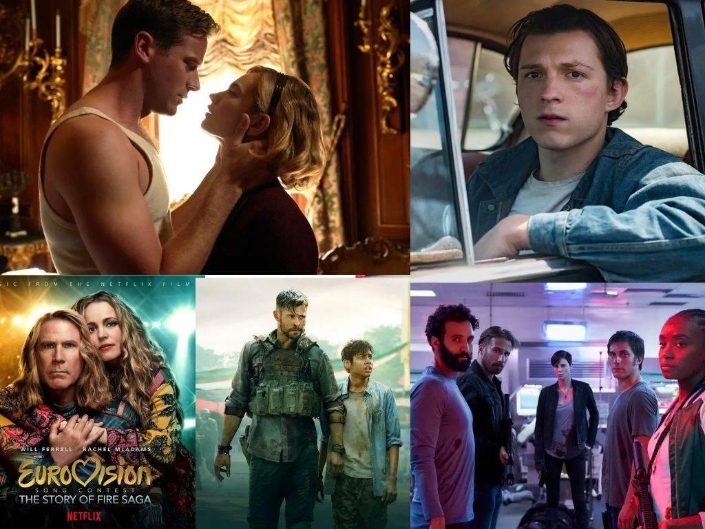 netflix十部被嚴重低估的2020年原創電影 2022