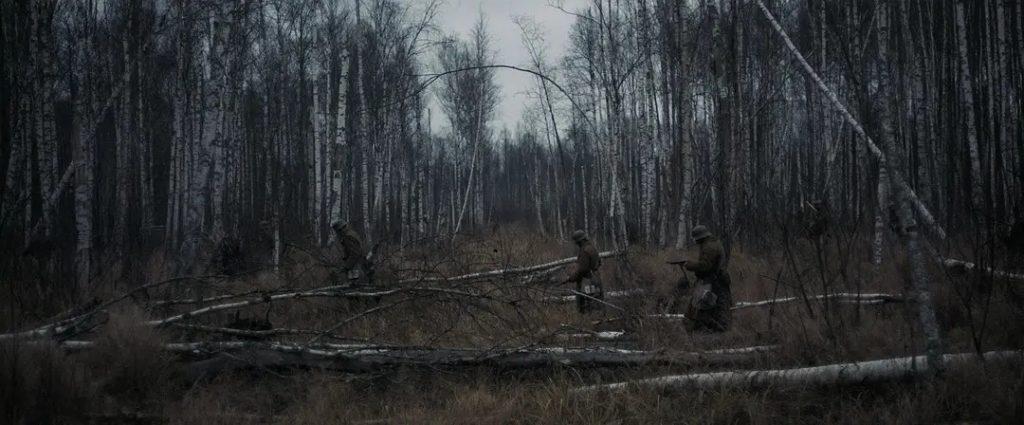 《自然光線》影評 探索了匈牙利在二戰期間的惡行 03