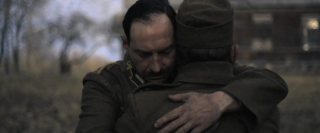 《自然光線》影評 探索了匈牙利在二戰期間的惡行 02
