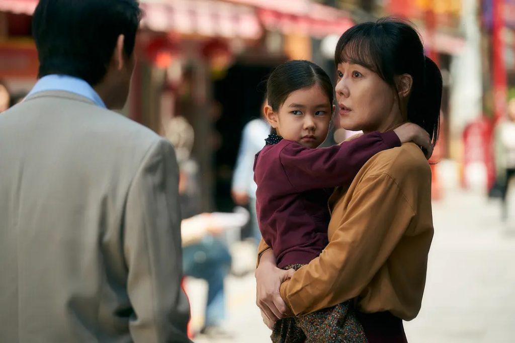 韓國電影《無價之保 擔保》影評 牽動人心 一部催淚彈電影 04