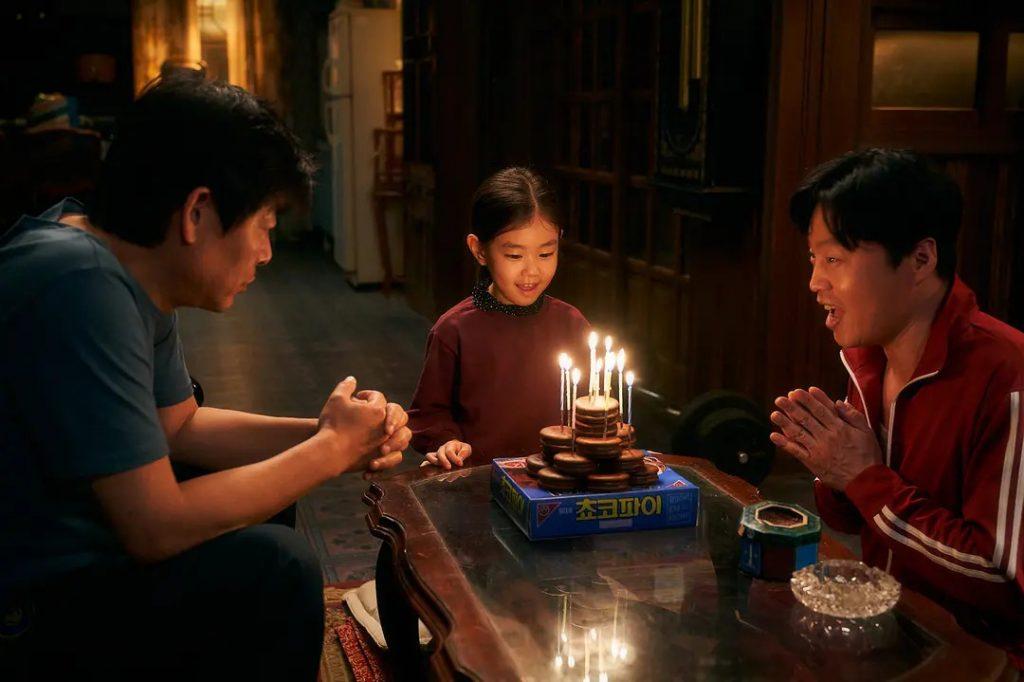 韓國電影《無價之保 擔保》影評 牽動人心 一部催淚彈電影