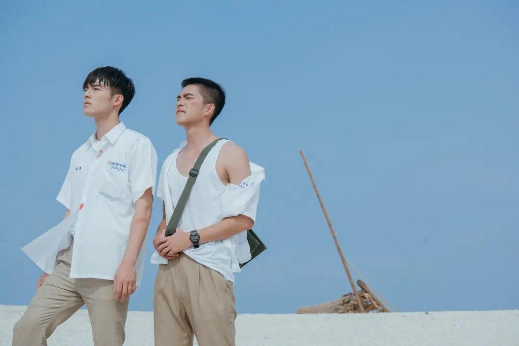 《刻在你心底的名字》影評 從感官上探索了這兩個男生的快樂和痛苦 03