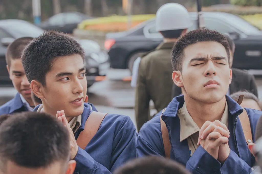 《刻在你心底的名字》影評 從感官上探索了這兩個男生的快樂和痛苦 02