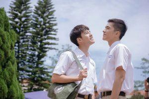 《刻在你心底的名字》影評 從感官上探索了這兩個男生的快樂和痛苦 01