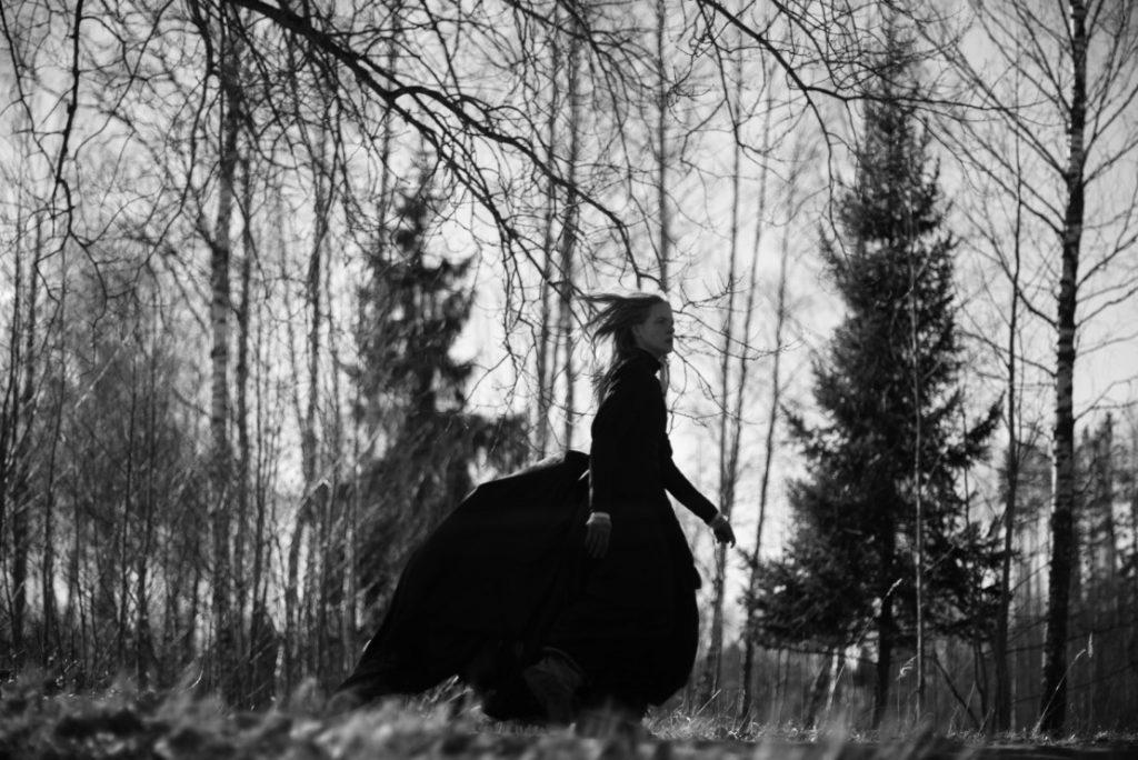 《魔鬼時光 十一月 november》影評 探索愛沙尼亞的民間傳說和獨特的文化 03