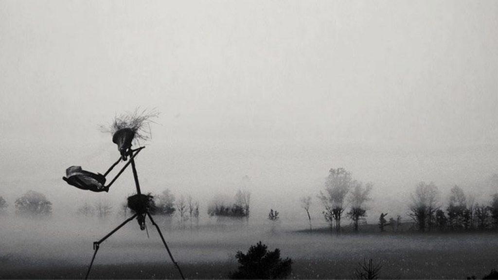 《魔鬼時光 十一月 november》影評 探索愛沙尼亞的民間傳說和獨特的文化 02
