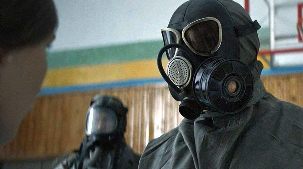 俄羅斯影集《逃出危城 Эпидемия to the lake》影評 一部來自俄羅斯的影集,終於得到了西方觀眾和影評人的認可 03