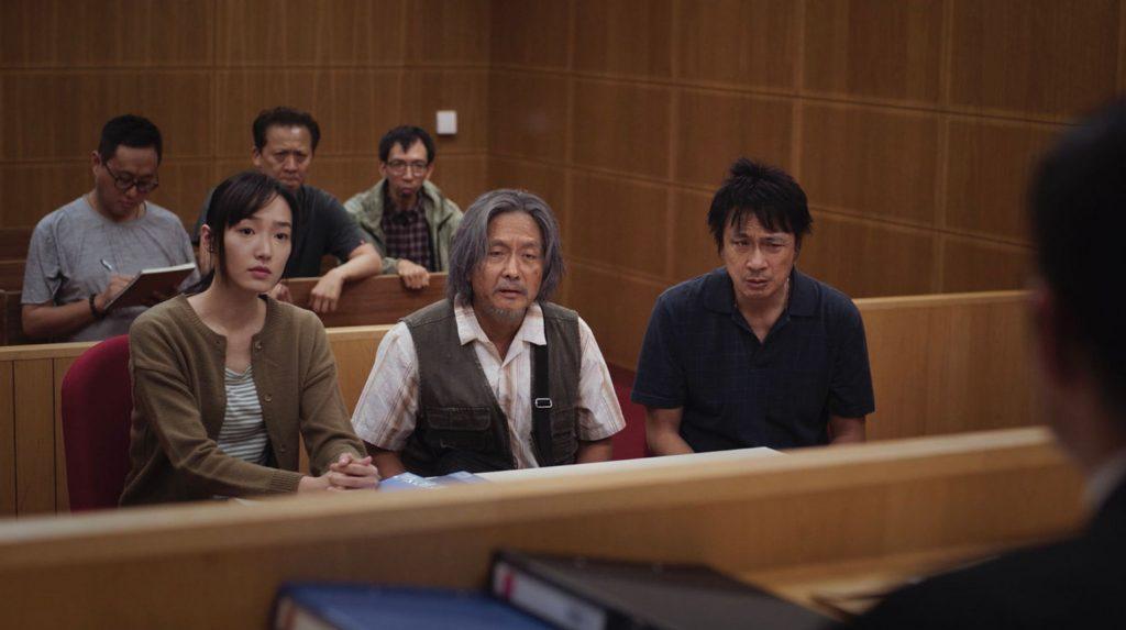 《濁水漂流》影評 探索了香港無家可歸者的黑暗和壓抑的生活 04