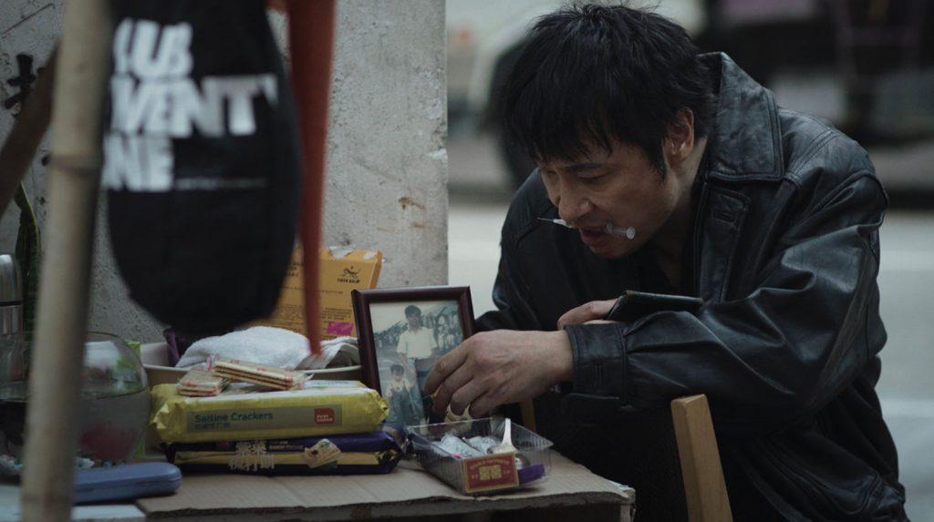 《濁水漂流》影評 探索了香港無家可歸者的黑暗和壓抑的生活 02