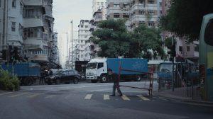 《濁水漂流》影評 探索了香港無家可歸者的黑暗和壓抑的生活 01