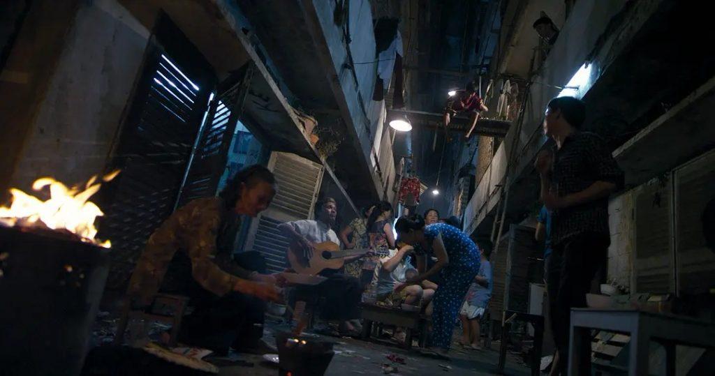《人性爆走課》影評 一部耗時8年的越南電影,向那些在社會邊緣掙扎的人們傳達了永遠不要放棄希望 03
