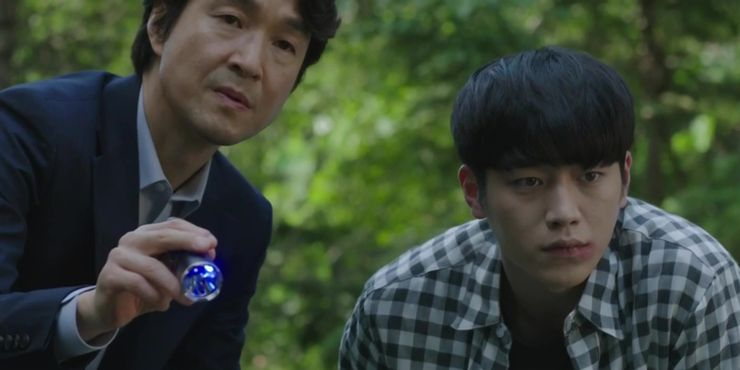 近期十部好看的驚悚韓劇推荐,每部都會讓你欲罷不能06