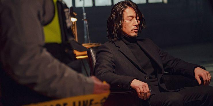 近期十部好看的驚悚韓劇推荐,每部都會讓你欲罷不能 02