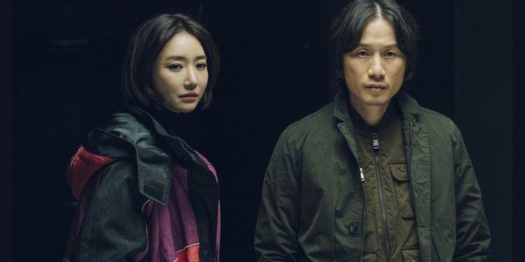 近期十部好看的驚悚韓劇推荐,每部都會讓你欲罷不能 03