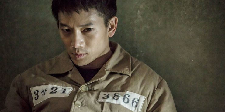 近期十部好看的驚悚韓劇推荐,每部都會讓你欲罷不能 04