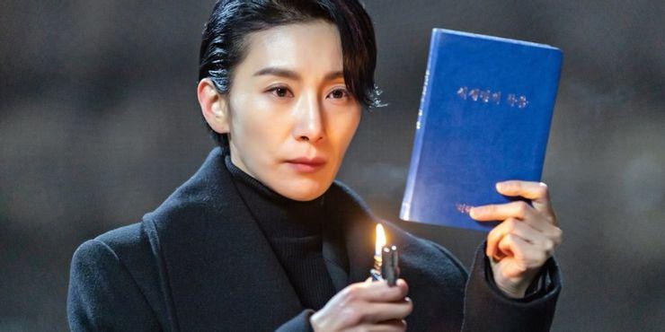 近期十部好看的驚悚韓劇推荐,每部都會讓你欲罷不能 05
