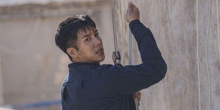 近期十部好看的驚悚韓劇推荐,每部都會讓你欲罷不能 07