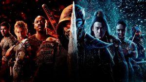 真人版《真人快打:毀滅 格鬥之王》影評 被評為r級,充滿了令人驚豔的打鬥場景,讓人恨不得在最大的屏幕上觀看
