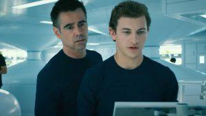 科幻片《一級任務 太空異旅》影評 探索了人類真實的本性,以及善與惡的對抗 01